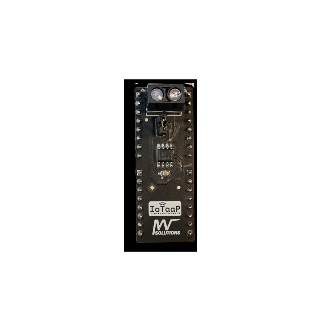 IoT CAN module