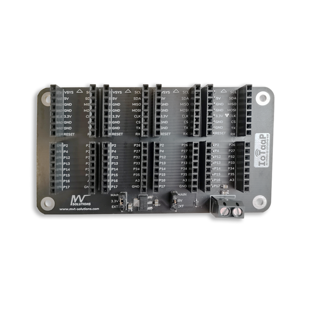 iotaap module expander