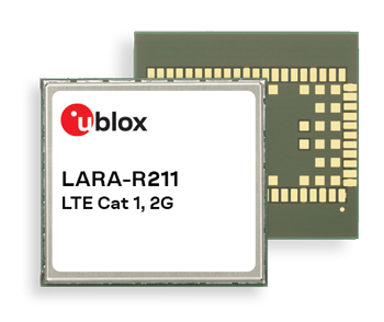 lara-ublox-module